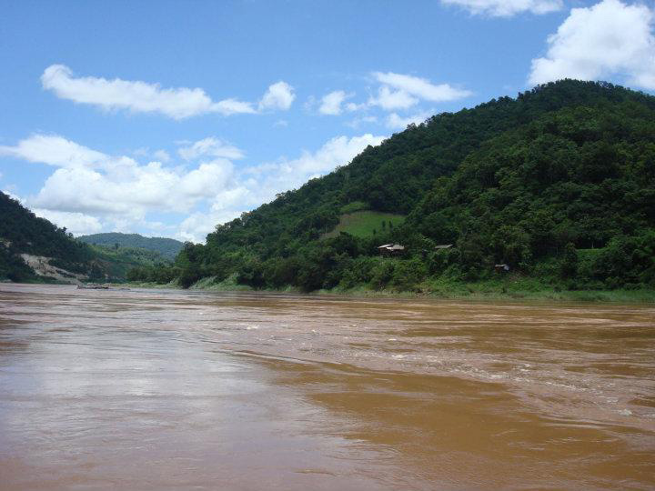 Aziatische-rivieren