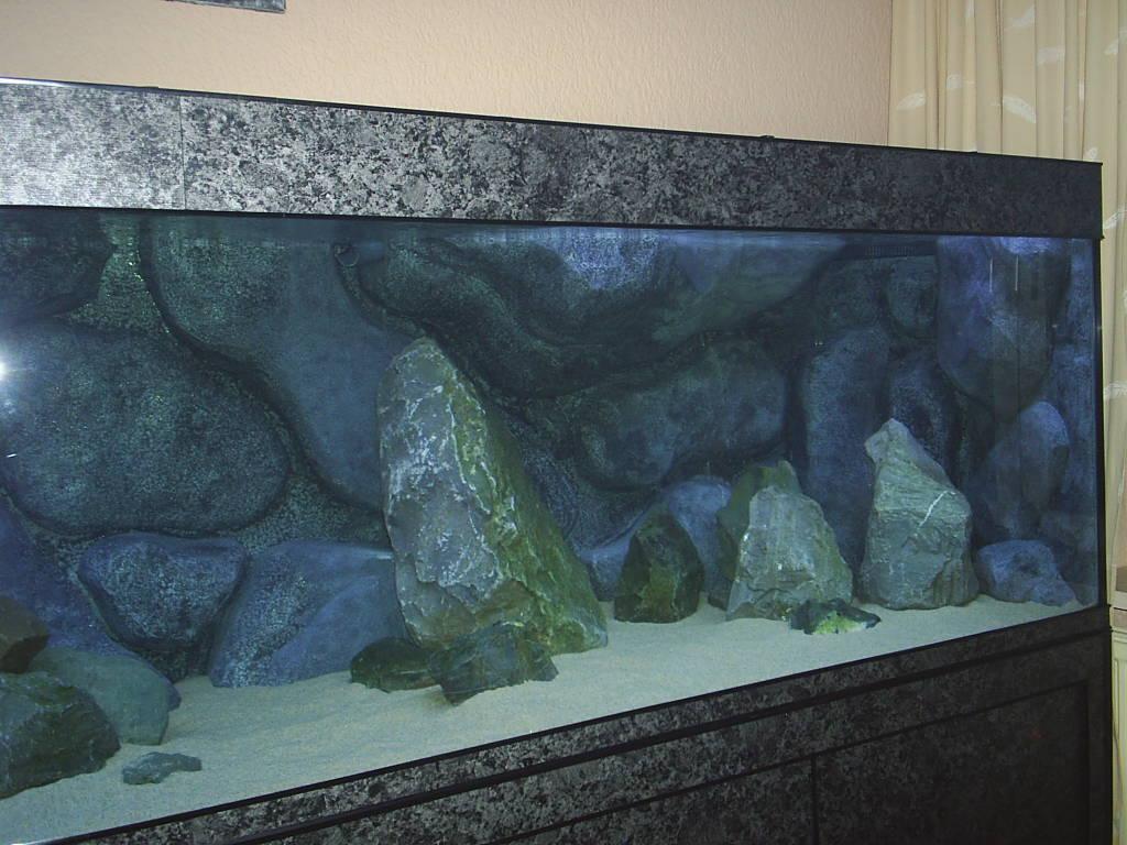 aquarium rechts