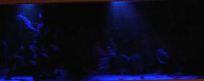 Aquarium Blauw Nachtlicht