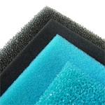 Aquarium filtermatten- en watten