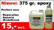 mrboat 375gr