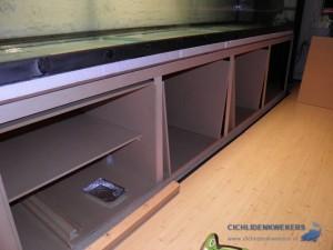 aquarium bekleding