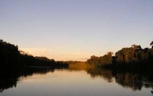 rio nhamunda
