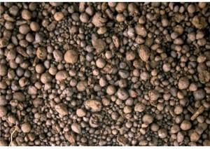 turf granulaat